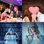 4 Bilder 1 Wort 5 Buchstaben DATEN