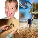4 Bilder 1 Wort 6 Buchstaben LOCKER