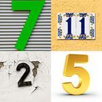 4 Bilder 1 Wort 8 Buchstaben PRIMZAHL